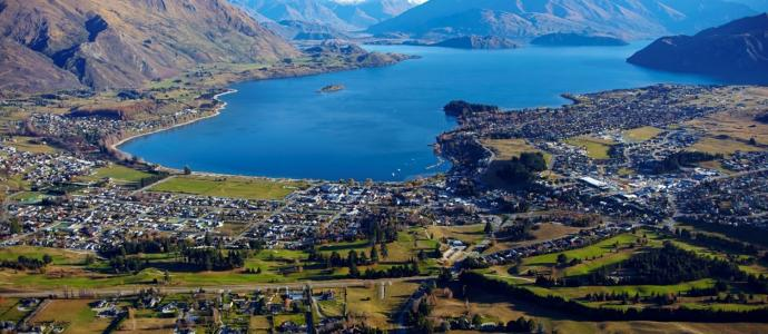 Buy a house in Wanaka Buyers Agent NZ